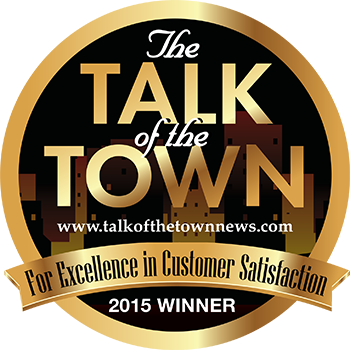 Talk of the Town Winner 2015